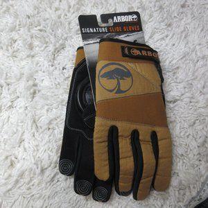 Arbor Longboard Signature Slide Gloves L/XL